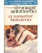 A szeretet hatalma - Sandemo, Margit