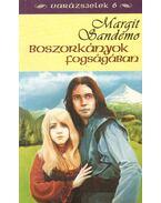 Boszorkányok fogságában - Sandemo, Margit