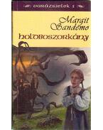 Holdboszorkány - Sandemo, Margit