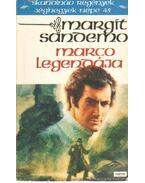Marco legendája - Sandemo, Margit
