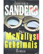 McNallys Geheimnis - Sanders, Lawrence