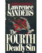 The Fourth Deadly Sin - Sanders, Lawrence