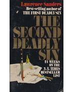 The Second Deadly Sin - Sanders, Lawrence