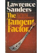 The Tangent Factor - Sanders, Lawrence