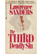 The Third Deadly Sin - Sanders, Lawrence