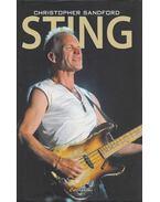 Sting - Sandford, Christopher