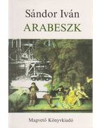 Arabeszk - Sándor Iván
