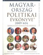 Magyarország politikai évkönyve 2009-ről - Sándor Péter, Vass László