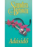 Adásidő - Sandra Brown