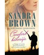 Crawford háborúja - Sandra Brown