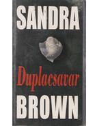 Duplacsavar - Sandra Brown