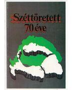 Széttöretett... 70 éve (Trianon, 1920. június 4) - Sárándy György