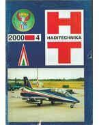 Haditechnika 2000/4 - Sárhidai Gyula, Szabó Miklós