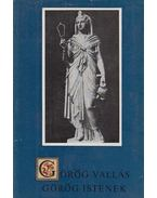 Görög vallás-görög istenek - Sarkady János
