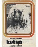 Nemzetközi kutyaenciklopédia - Sárkány Pál