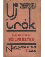 Uj írók 7. - Szilveszter - Sárközi György