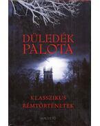 Düledék palota - Sárközy Balázs