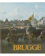 Brugge - Sármány Ilona, Gara György