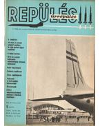 Repülés 1967. (teljes) - Sárosi Gyula