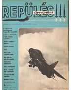 Repülés 1968. (hiányos) - Sárosi Gyula