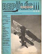 Repülés 1969. (teljes) - Sárosi Gyula