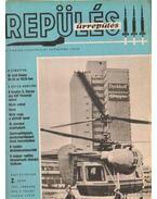 Repülés 1971. (hiányos) - Sárosi Gyula