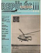 Repülés 1972. (hiányos) - Sárosi Gyula