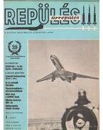 Repülés 1973. (hiányos) - Sárosi Gyula
