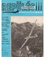 Repülés 1976. (hiányos) - Sárosi Gyula