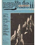 Repülés, űrrepülés 1970., 1971. (teljes) - Sárosi Gyula