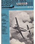 Repülés, űrrepülés 1974., 1975. (teljes) - Sárosi Gyula