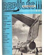 Repülés, űrrepülés 1976., 1977. (teljes) - Sárosi Gyula