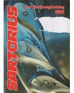 Sartorius - Der Werkzeugkatalog 2003-2004