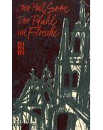Der Pfahl im Fleische - Sartre, Jean-Paul