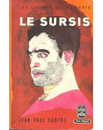 Les chemins de la liberté II - Le sursis - Sartre, Jean-Paul