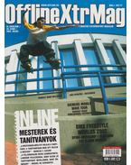 OfflineXtrMag 2002. július - Sárvári Tibor