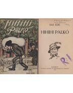 Hihihi Palkó (dedikált) - Sas Ede