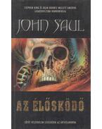 Az élősködő - Saul, John Ralston