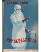 Egy sebész útja - Sava, George