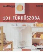 101 fürdőszoba - Savill, Julie