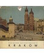 Kraków - Saysse-Tobiczyk, Kazimierz