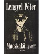 Macskakő - Lengyel Péter