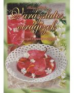 Varázslatos virágízek - Halmos Mónika