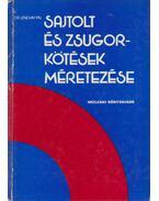 Sajtolt és zsugorkötések méretezése - Lendvay Pál