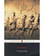The Jewish War - Josephus Flavius