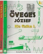 Kis fizika I-II. - Öveges József