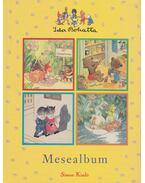 Mesealbum - Ida Bohatta