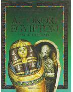 Az ókori Egyiptom enciklopédiája - Reid, Struan, Harvey, Gill