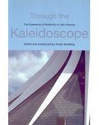 Through the Kaleidoscope - SCHELLING, VIVIAN