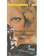Egy szőke hajszál - Scherfling, Gerhard